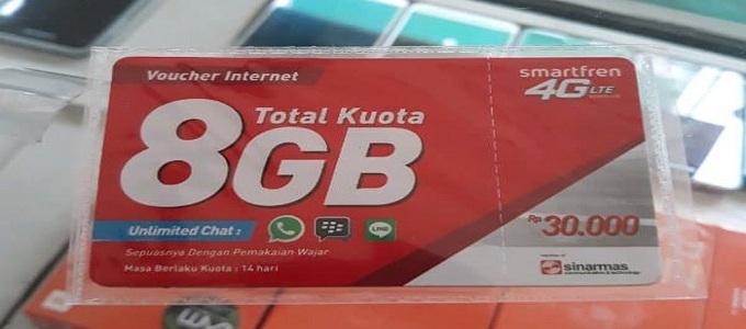 Info Terbaru Cara Daftar Harga Paket Internet Smartfren Rp10 Ribu 3 Gb Daftar Harga Tarif