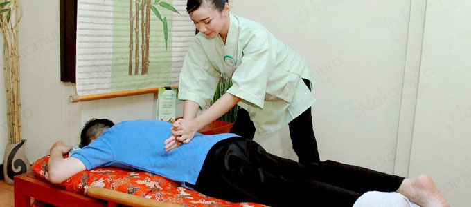Nakamura The Healing Touch - www.traveloka.com