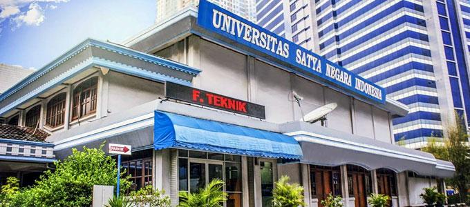Universitas Jakarta Selatan