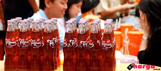Update Harga Teh Botol Sosro Kemasan Beling Botol Plastik Kotak Pouch Daftar Harga Tarif