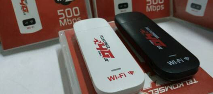 Wifi Telkomsel (sumber: Tokopedia)