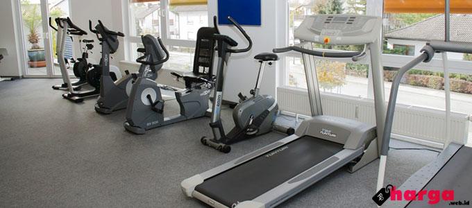 Info Terbaru Harga Alat Fitness Bekas   Daftar Harga & Tarif