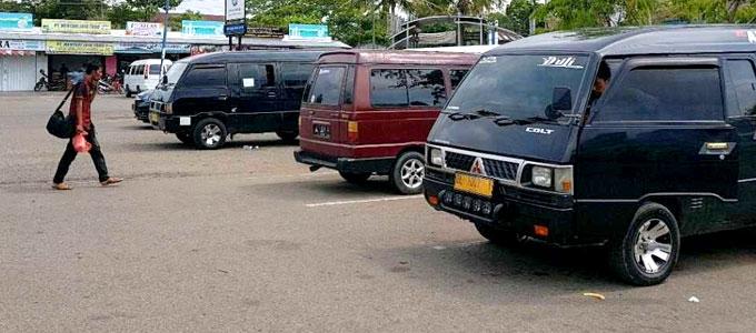 Update Terkini Tarif Angkutan Umum L300 Di Aceh Berbagai Rute Daftar Harga Tarif