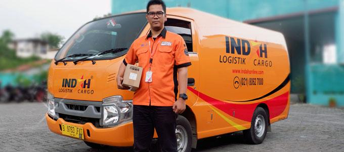 Info Terbaru Ongkir Indah Cargo Logistik Daftar Harga Tarif
