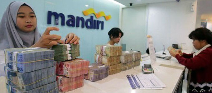 Bank Mandiri (sumber: nasionalisme.co)