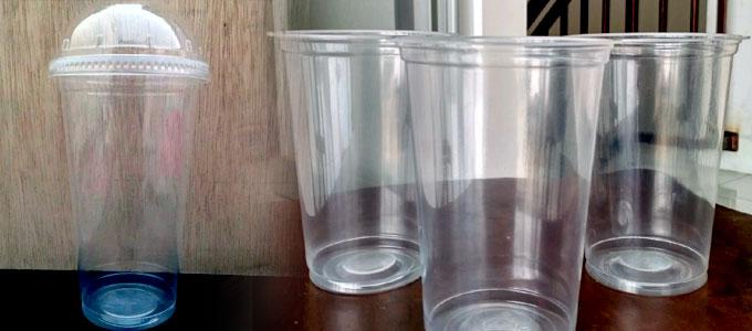 Harga Jual Gelas Plastik Pop Ice Daftar Harga Tarif