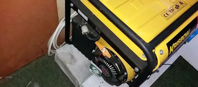 Update Harga Genset Krisbow 1200 Watt Kw 26 851 Baru Bekas Daftar Harga Tarif
