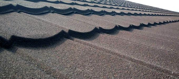 Harga Genteng Metal Lapis Pasir (Multiroof, Sakura Roof, Surya Roof, dll)    Daftar Harga & Tarif