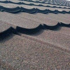 Daftar Harga Baja Ringan Oktober 2018 Genteng Metal Lapis Pasir (multiroof, Sakura Roof ...