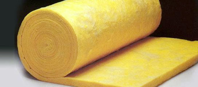Glasswool roll (sumber: ddcoolmakers.ph)