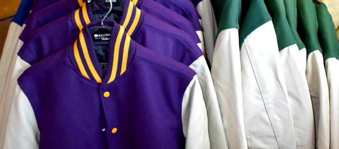 45 Koleksi Desain Jaket Kelas Kuliah HD Terbaik