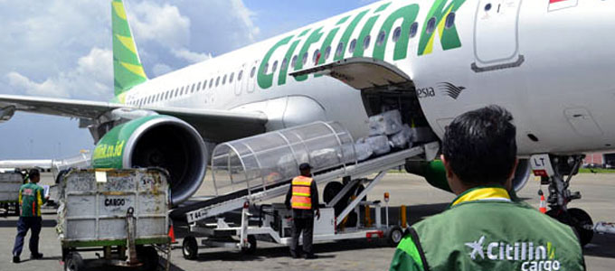 Kargo Citilink (sumber: jnetracking.com)