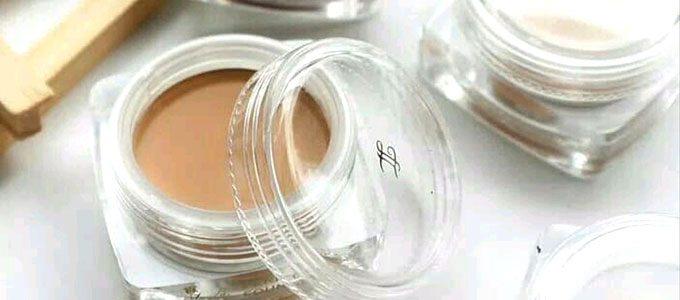 La Tulipe Perfect Foundation (sumber: Bukalapak)