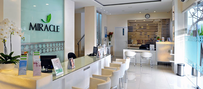 Miracle Aesthetic Clinic (sumber: medicaldepartures.com)