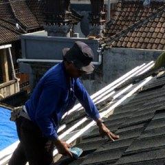 Harga Atap Baja Ringan Lapis Pasir Update Genteng Metal Sakura Roof Surya