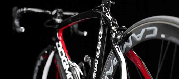Pinarello Dogma 65.1 Think 2 (youtube: Pinarello Official)
