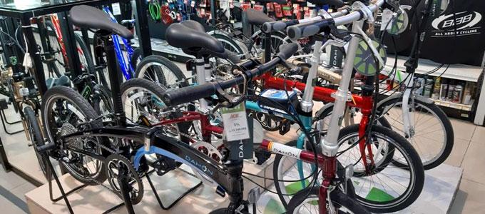 Info Terbaru Daftar Sepeda Lipat Harga Rp500 Ribuan Daftar Harga Tarif