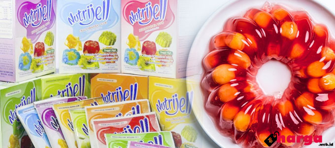 Image result for nutrijell
