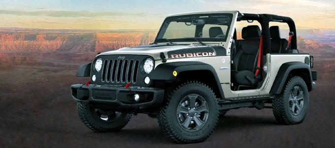 Update Harga Jeep Wrangler Rubicon Bekas Daftar Harga Tarif
