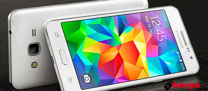 samsung galaxy grand prime - detikponsel.com
