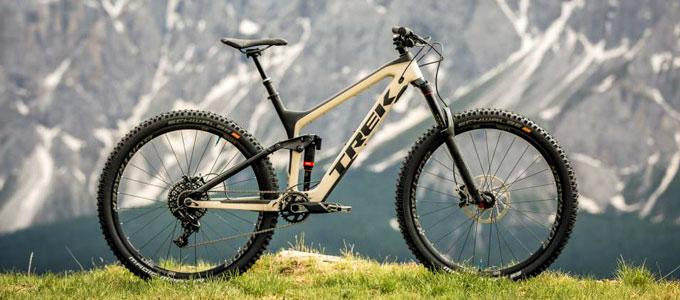 Sepeda MTB Trail