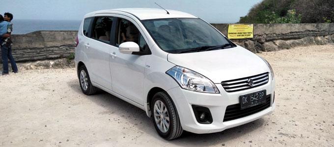 Update Harga Suzuki Ertiga Baru Dan Bekas Semua Tipe Daftar Harga Tarif