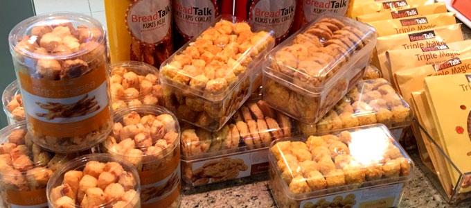 Info Terbaru, Harga Kue (Cake) BreadTalk dan Gambarnya ...