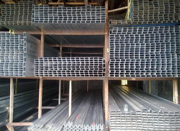 harga baja ringan merk prima bandung 0812 8899 3338 pabrik jual supplier