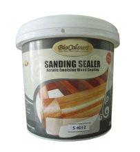 BioColours® Sanding Sealer akan mewujudkan keindahan hasil finishing yang berkualitas tinggi.