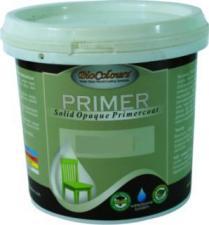 BioColours® Primer Coat merupakan produk primer coat untuk finishing kayu warna solid color.