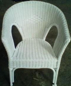 natural fiber finish primer white repro