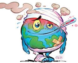 mencegah global warming