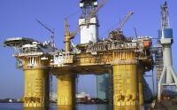 Kilang minyak dunia