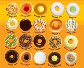harga jco donuts terbaru
