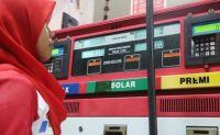 harga solar hari ini