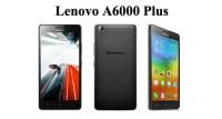 Harga HP Lenovo a6000 Plus