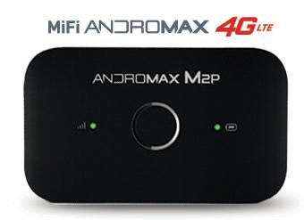 harga modem smarfren 4g Mifi Andromax M2P