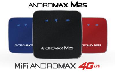 harga modem smarfren 4g Mifi Andromax M2S
