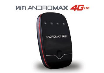 harga modem smarfren 4g Mifi Andromax M2Y