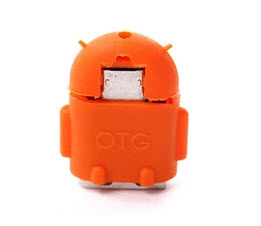harga USB OTG Android