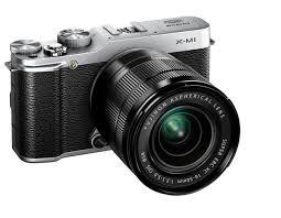 harga kamera Fujifilm XM1 terbaru