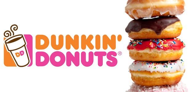 Harga Dunkin Donuts Terbaru Februari – Maret 2017