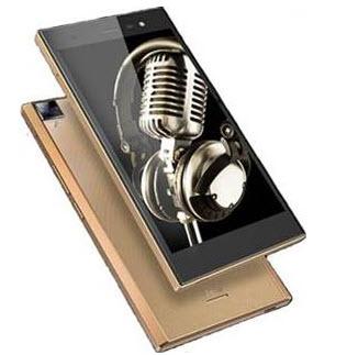 Infinix Zero 3 - hp android ram 3gb termurah