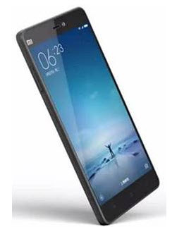 Xiaomi Mi4C 32 Gb - HP xiaomi ram 3 Gb
