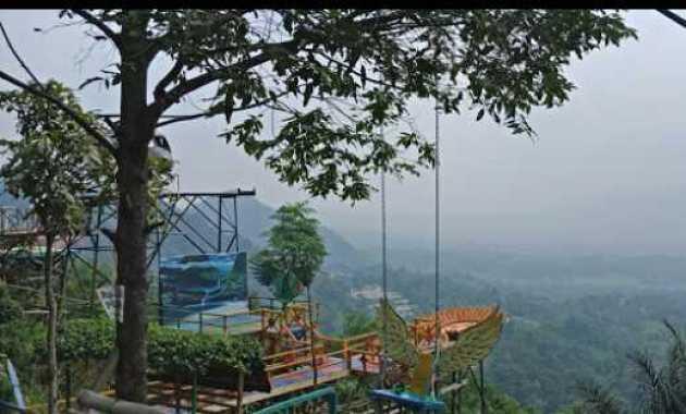 Wisata Bukit Bintang Bogor