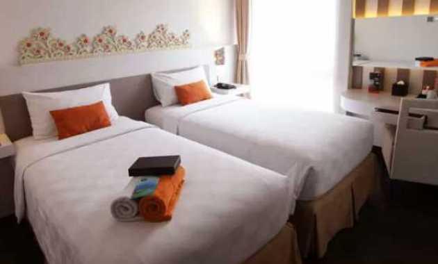 Hotel Edelweiss Jogja