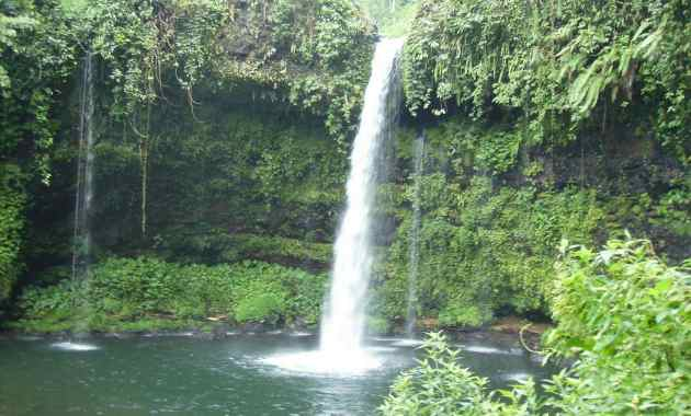 Air terjun Baturaden