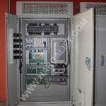 CONTROL PANEL CP-FJ8-INV