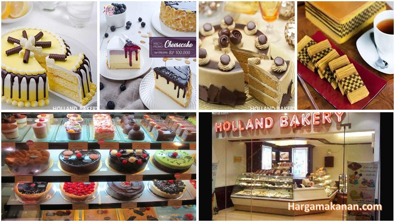 Secara keseluruhan, ntp pada bulan agustus 2021 mencapai 104,68 atau meningkat 1,16% dari bulan sebelumnya. √ Daftar Harga Menu Holland Bakery Malang Terbaru 2021