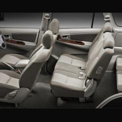 All New Kijang Innova V Diesel Grand Avanza Tipe E Toyota Nasmoco Semarang